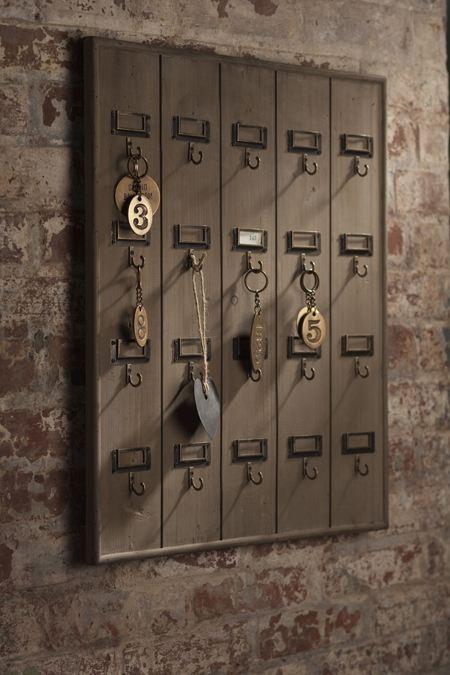 keycoatrack key with coat and irontree combination cust horsename large collections name ozarks rack racks